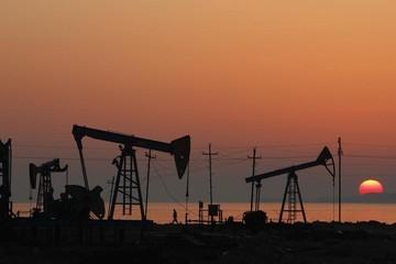 Giá dầu cuối tuần giảm do số lượng giàn khoan Mỹ tiếp tục tăng