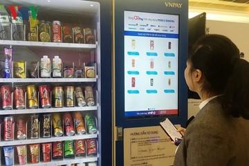 Năm 2018, Hà Nội sẽ vận hành chuỗi cửa hàng tự động không người bán
