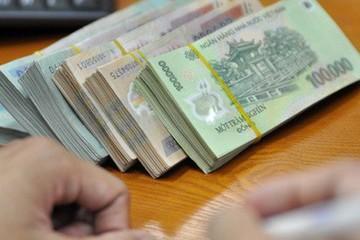 Nhà máy In tiền quốc gia đặt mục tiêu lãi giảm, tăng thu nhập cho sếp