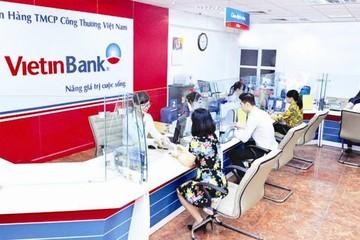 Vietinbank lãi trước thuế quý I hơn 3.000 tỷ, tăng 19%