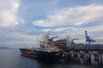 NM Lọc hóa dầu Nghi Sơn đã xuất bán sản phẩm lọc dầu đầu tiên: xăng RON 92