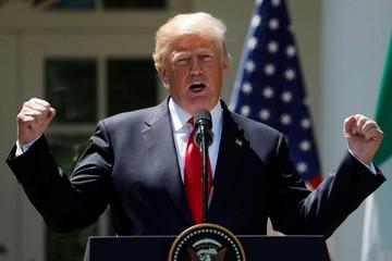 Tổng thống Trump tiếp tục lùi thời hạn áp thuế thép, nhôm với đồng minh, miễn trừ vĩnh viễn cho một số quốc gia
