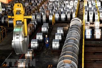 Mỹ áp thuế chống bán phá giá dây thép và carbon đối với 5 nước