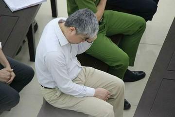 Một doanh nhân chi 32 tỷ đồng 'cứu' cựu TGĐ OceanBank thoát án tử