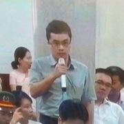 Đại án OceanBank: Tòa yêu cầu triệu tập nguyên Phó TGĐ Trần Thanh Quang