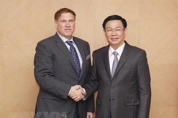 Việt Nam sẽ tạo điều kiện thuận lợi cao nhất cho doanh nghiệp Hoa Kỳ