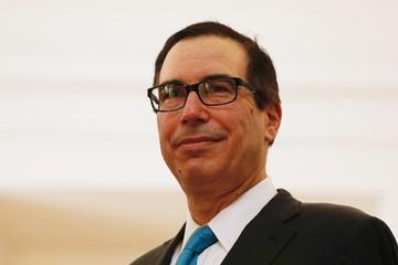 Bộ trưởng Tài chính Mỹ 'hồi hộp' khi tới Trung Quốc đàm phán thương mại