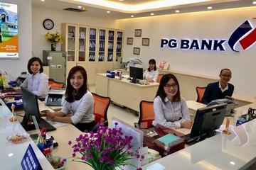 """""""Đính hôn"""" với HDBank, PG Bank báo lãi 82 tỷ đồng trong quý I"""