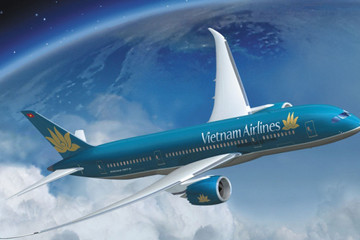 Vietnam Airlines kế hoạch lãi giảm 23% trong 2018, chuyển sàn sang HOSE
