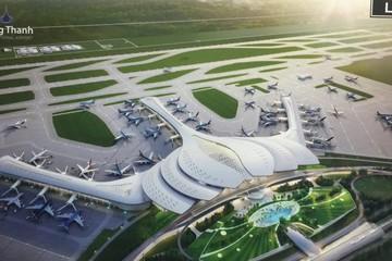 Bộ KHĐT: Chi phí giải tỏa sân bay Long Thành 4,71 tỷ đồng mỗi hộ dân là rất cao