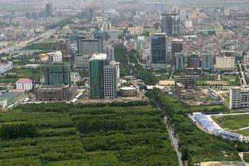 Hà Nội sẽ có thêm khoảng 53 nghìn tỷ từ đấu giá quyền sử dụng đất