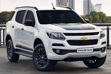 Vừa ra mắt thị trường Việt Nam, đối thủ của Toyota Fortuner giảm giá 80 triệu đồng