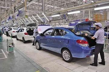 Nhiều ôtô nhập khẩu vẫn bị 'chặn cửa' về Việt Nam