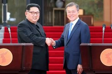 Triều Tiên đổi sang cùng múi giờ, sắp mở đường bay với Hàn Quốc