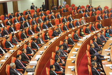 Hội nghị Trung ương 7 xem xét đề án nhân sự 'cấp chiến lược'