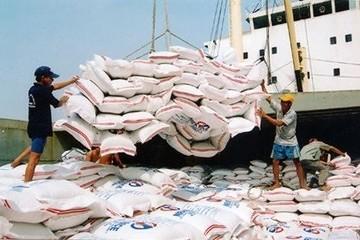 Việt Nam trúng hợp đồng xuất khẩu gạo sang Philippines