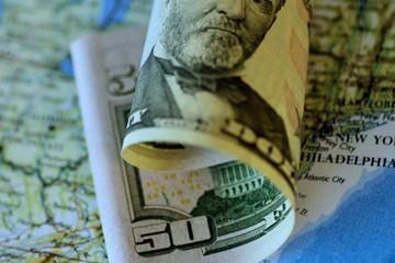 Tỷ giá đồng USD đạt mức cao nhất từ đầu năm