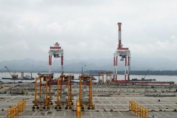 Cảng Lạch Huyện: Cửa ngõ để Việt Nam tăng cường vị thế trên trường quốc tế
