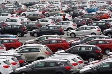 Ôtô Mexico bất ngờ áp đảo lượng xe nhập khẩu về Việt Nam