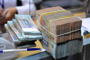 Một khách hàng đã nhận 9,2 tỷ tạm ứng của Eximbank trong vụ '50 tỷ bốc hơi'