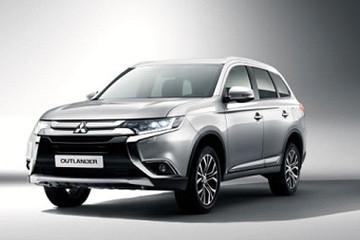 Thị trường ôtô tháng 5: Giá xe tăng giảm trái chiều