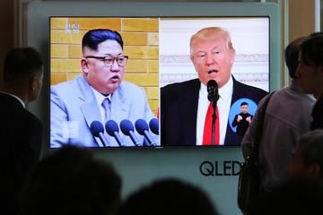 Triều Tiên: Tuyên bố của Trump về cuộc gặp sắp tới 'gây hiểu nhầm'