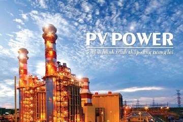 Lãi ròng quý I của PV Power tăng 37%, vay nợ hơn 24.700 tỷ đồng