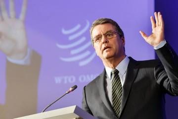 WTO lên tiếng về căng thẳng thương mại Mỹ - Trung