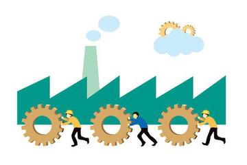 Năng suất lao động ngành chế biến, chế tạo Việt Nam thua cả Campuchia