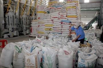 16 mặt hàng kim ngạch xuất khẩu vượt 1 tỷ USD trong năm 2018