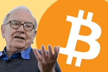 Buffett: Bitcoin còn 'hơn cả thuốc chuột'