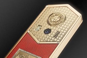 Điện thoại giá 700 triệu đồng bản kỷ niệm Tổng thống Putin nhậm chức có gì đặc biệt?