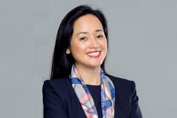 Bà Nguyễn Thị Trà My đảm nhiệm vị trí Tổng giám đốc The PAN Group