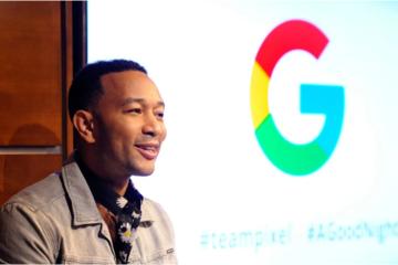 Trợ lý Google sắp có giọng của siêu sao ca nhạc