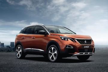 Peugeot Việt Nam tăng giá 3008 mới, ngừng bán mẫu 208