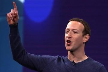 Facebook thực hiện đại cải tổ sau loạt bê bối