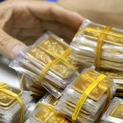 Vàng bạc đá quý Sài Gòn vượt mốc doanh thu tỷ USD