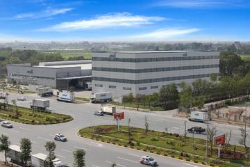 Dịch vụ Sân bay (ASG) trở thành công ty đại chúng