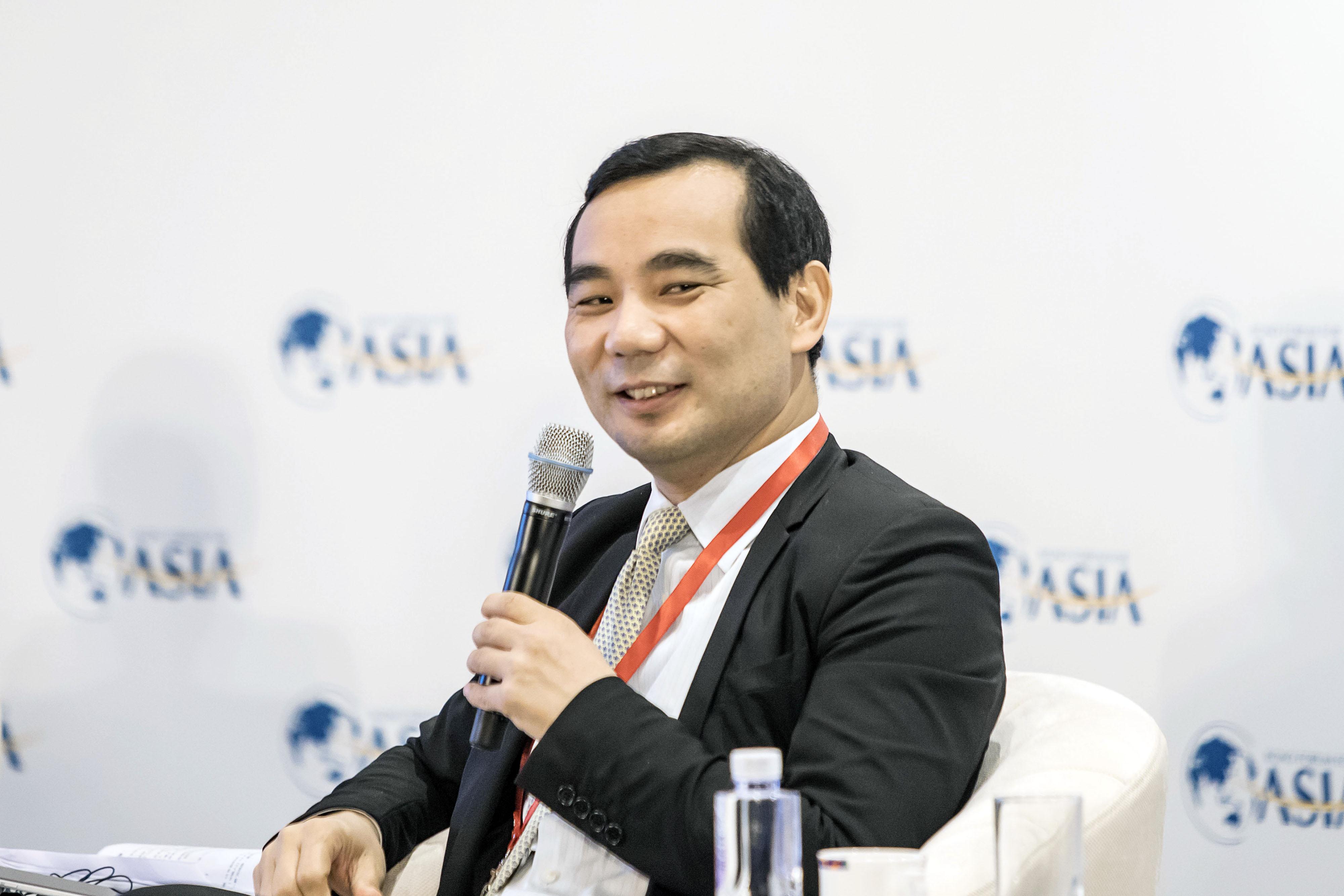Chủ tịch An Bang, Ngô Tiểu Huy, bị kết án 18 năm tù