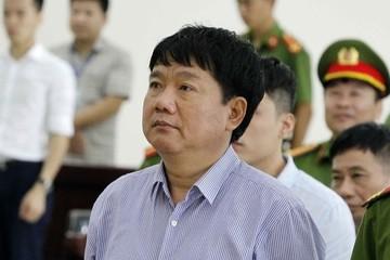 VKS: Giữ nguyên tội danh của  bị cáo Đinh La Thăng