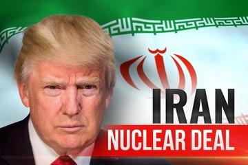 Đây là 5 bên bị thiệt khi Mỹ rút khỏi thỏa thuận hạt nhân với Iran