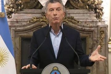 Argentina xin IMF cứu trợ 30 tỷ USD để thoát khủng hoảng