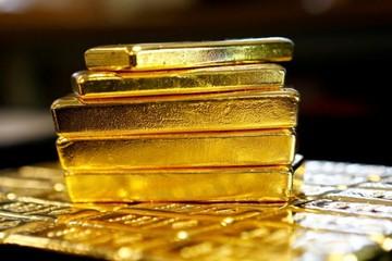Sức mua không tăng, vàng tiếp tục trượt giá