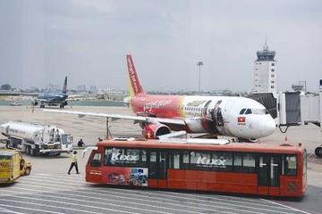 Cải tạo, nâng cấp sân bay: ACV không thể độc quyền