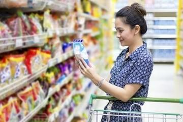 Ngành hàng tiêu dùng nhanh: Chỉ đồ uống và thuốc lá tăng trưởng tốt