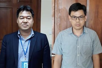 Khởi tố bị can, bắt tạm giam Chủ tịch Lọc hóa dầu Bình Sơn