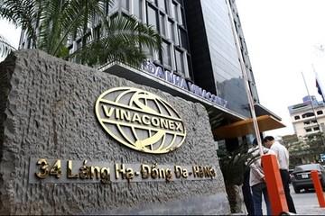 VCG mất 20% giá trị sau 1 tháng, Pyn mua vào tăng sở hữu lên 6,12% vốn