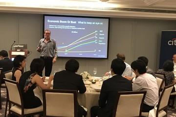 Giám đốc Viện Nghiên cứu Infocus Mekong: Thương mại điện tử của Việt Nam tăng trưởng 33% từ nay đến 2020