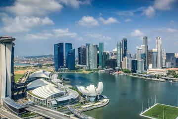 Tại sao ông Trump và ông Kim chọn Singapore cho cuộc gặp lịch sử?