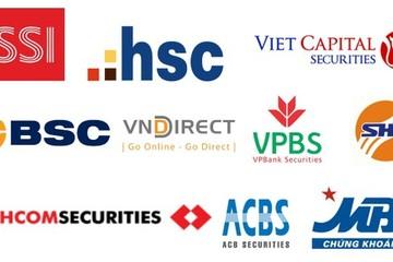 TTCK giao dịch sôi động, lợi nhuận ngành dịch vụ tài chính tăng 89% trong quý I